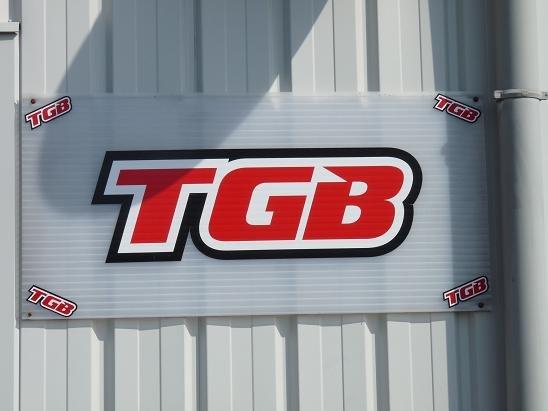 concessionnaires TGB