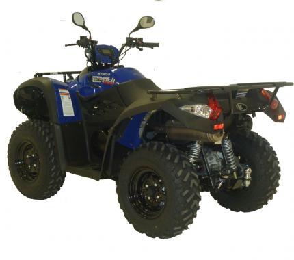 KIMCO 500 MXU
